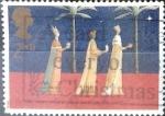 Stamps United Kingdom -  Intercambio 0,25 usd 20 p. 1996