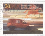 Stamps Portugal -  200 años servicio postal marítimo