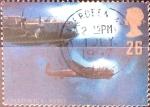 Sellos de Europa - Reino Unido -  Intercambio jxi 0,80 usd 26 p. 1997