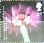 Sellos de Europa - Reino Unido -  Intercambio 0,35 usd 21 p. 2004