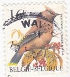 Stamps Belgium -  ave-