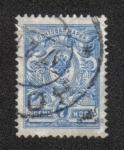 Stamps Russia -  Escudo con águila