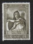 Sellos del Mundo : Europa : Vaticano : Michelangelo