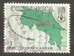 Sellos del Mundo : America : Costa_Rica : 396 - Campaña mundial contra el hambre