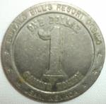 monedas de America - Estados Unidos -  1994 (Reverso) Token