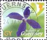 Stamps : Europe : United_Kingdom :  Intercambio 0,85 usd 22 p. 2004