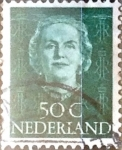 Sellos del Mundo : Europa : Holanda : Intercambio 0,20 usd 50 cent. 1949