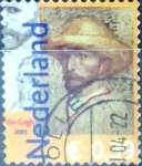 Stamps : Europe : Netherlands :  39 cent. 2003