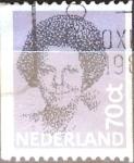 Sellos del Mundo : Europa : Holanda : Intercambio 0,20 usd 70 cent. 1982