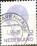 Sellos del Mundo : Europa : Holanda : Intercambio 0,20 usd 1 g. 1992