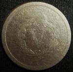 monedas de America - Estados Unidos -  1902 (Reverso)