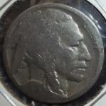 monedas de America - Estados Unidos -  1913-1938 (Anverso)