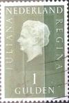 Sellos de Europa - Holanda -  Intercambio 0,20 usd 1 g. 1969