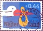 Sellos de Europa - Holanda -  Intercambio crxf 0,30 usd 44 cent. 2006