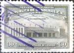 Sellos del Mundo : America : Honduras : Intercambio ma4xs 0,20 usd 30 cent. 1949