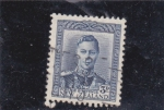 Sellos del Mundo : Oceania : Nueva_Zelanda : rey George VI