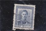 Stamps New Zealand -  rey George VI