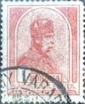 Stamps Hungary -  Intercambio 0,70  usd 1 korona 1900