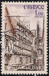 Stamps France -  NURAY