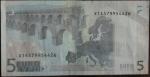 monedas de Europa - Alemania -  2002 (Reverso)
