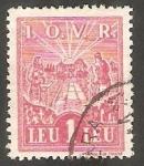 Stamps Romania -  I.O.V.R.