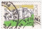 Stamps Portugal -  casa da Beira Interior