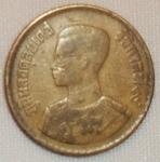 monedas de Asia - Tailandia -  1957 (Anverso)