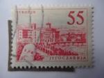Stamps of the world : Yugoslavia :  Ckonje.