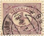 Stamps Europe - Netherlands -  Nederland