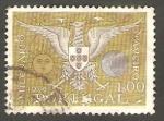 Sellos de Europa - Portugal -   857 - Milenario de la ciudad de Aveiro