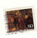 Stamps : Europe : Germany :  Grosse