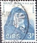 Stamps : Europe : Ireland :  Intercambio 0,20 usd 3 p. 1958