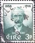 Sellos del Mundo : Europa : Irlanda :  Intercambio 0,20 usd 3 p. 1958