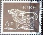 Sellos del Mundo : Europa : Irlanda : 6 p. 1969