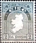 Sellos de Europa - Irlanda -  Intercambio 0,40 usd 2 p. 1940