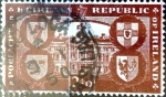 Sellos del Mundo : Europa : Irlanda : Intercambio 0,40 usd 2,5 p. 1949