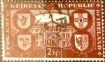 Sellos de Europa - Irlanda -  Intercambio 0,40 usd 2,5 p. 1949