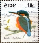 Stamps : Europe : Ireland :  10 cent. 2002