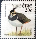 Stamps : Europe : Ireland :  20 cent. 2002