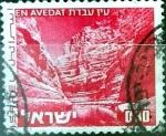 Stamps : Asia : Israel :  Intercambio 0,20 usd 30 a. 1972