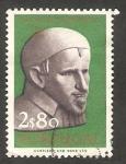 Sellos de Europa - Portugal -  924 - III centº de la muerte de San Vicente de Paul
