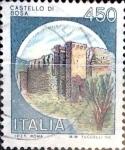 Sellos del Mundo : Europa : Italia : Intercambio 0,20 usd 450 liras 1980
