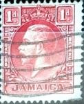 Sellos del Mundo : America : Jamaica :  1 p. 1929