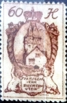 Stamps : Europe : Liechtenstein :  Intercambio jxa 0,25 usd 60 h.1920