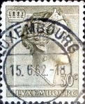 Sellos del Mundo : Europa : Luxemburgo : Intercambio 0,20 usd 30 cent. 1960
