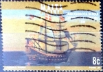 Stamps : Europe : Malta :  Intercambio 1,50 usd 8 cent. 2006
