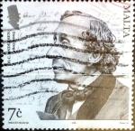 Stamps : Europe : Malta :  Intercambio 0,45 usd 7 cent. 2005