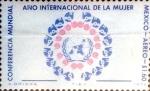 Stamps : America : Mexico :  Intercambio crxf 0,25 usd 1,60 pesos 1975