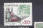 Sellos del Mundo : Europa : Portugal : Instrumentos de cuidado médico