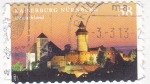 Sellos de Europa - Alemania -  castillo de Kalserburg Nürnbers